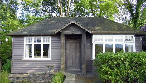 The Summer House at Hawkshead
