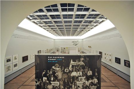Birthplace Of Bauhaus, The Museum In Weimar Explores Its Global Influence On Art, Architecture And Design. Image Courtesy Of Www.Visit-Thuringia.Com