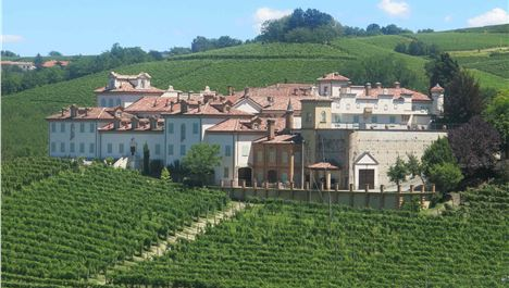 Wine And Wandering In Italy's Langhe Hills