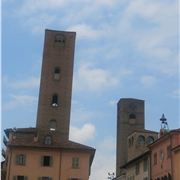 The Towers Of Alba