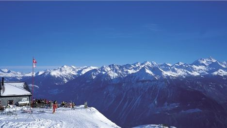 Crans-Montana And Champéry – Swiss Skiing's Twin Peaks