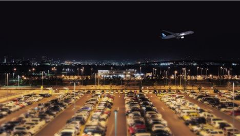 Airport Parking: Extra Discount For Confidential Readers