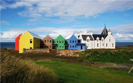 John O'groats Natural Retreats
