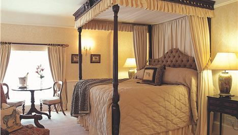 Cream Of Jersey Hotels Offers A Spot Of Indulgence