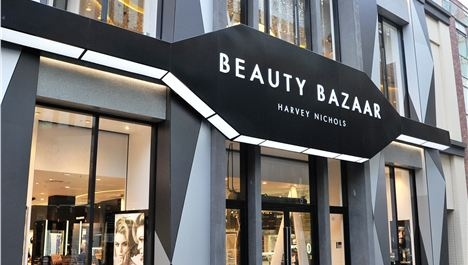 Beauty Bazaar