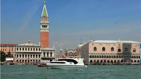 Affordable Venice – Eat And Shop Like The Locals