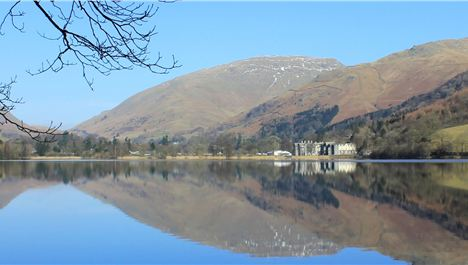 Festive Breaks At The Daffodil Hotel And Spa, Grasmere