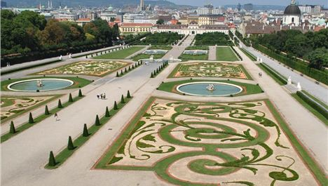 A Long Weekend Waltz In Vibrant Vienna