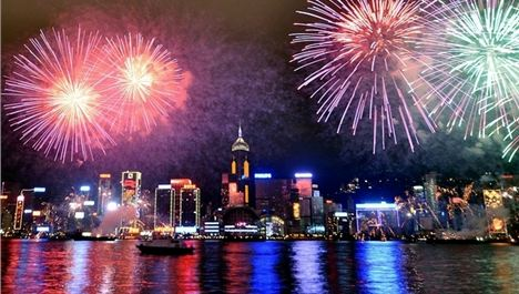 Celebrate Chinese New Year With Cathay Pacific's Super Sale