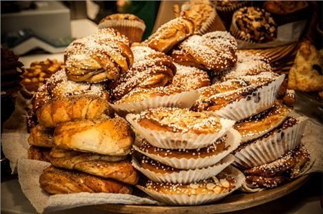 Swedish Fika Are A Special Treat
